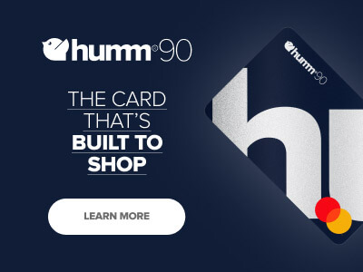 humm90 fintech product