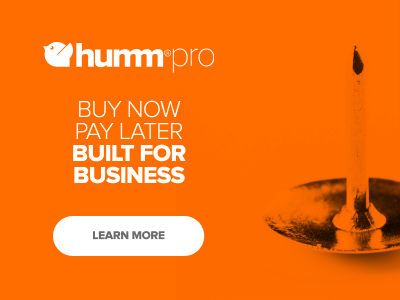 humm pro fintech product